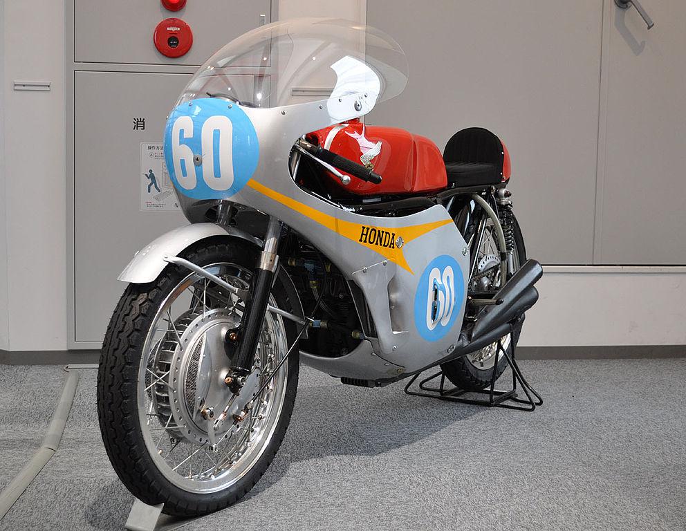 Dunlop Classic Motorcycle Racing Tyres
