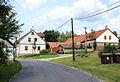 Horní Radouň, house No 72.jpg