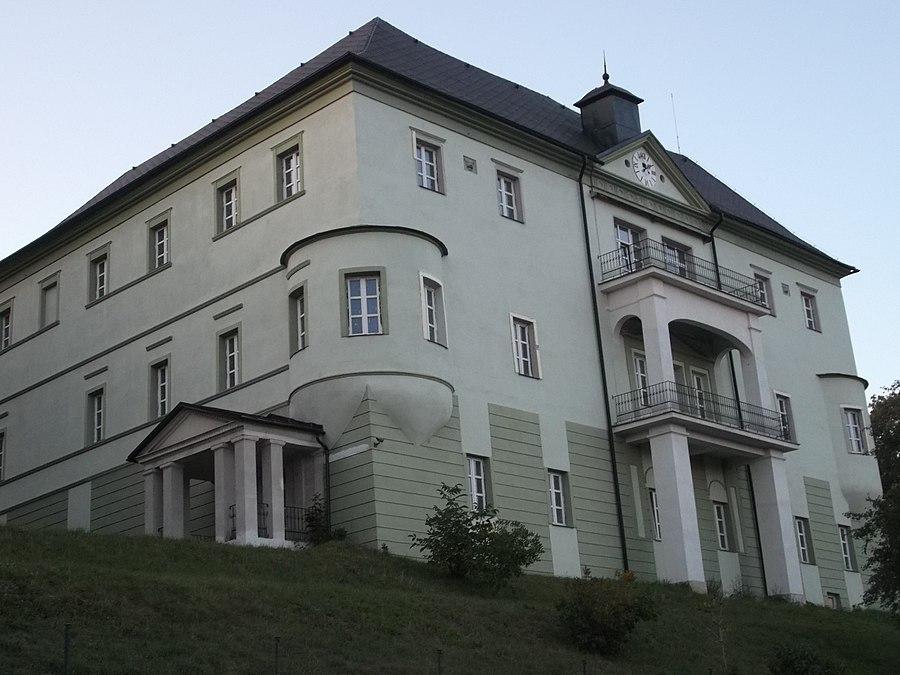 Horovce, Púchov District