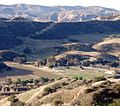 Horse Ranch, Live Oak Canyon, Redlands, 1-2012 (6831722197).jpg