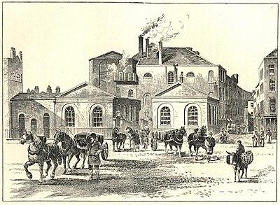 Londoni õlleuputus