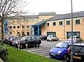Horton Park NHS Centre - Horton Park Avenue - geograph.org.uk - 636586.jpg