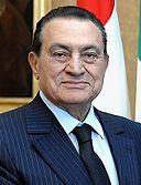 Husni Mubarak: Alter & Geburtstag