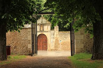 University of Burgos - Hospital del Rey - Campus San Amaro