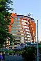Hotel Meridian, Słoneczny Brzeg, Слънчев Бряг, Bułgaria - panoramio.jpg