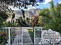 Hotel Montana Haiti - Memorial Garden.jpg