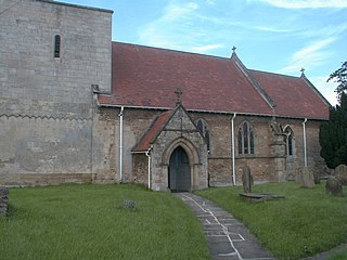 Hotham, East Riding of Yorkshire Village and civil parish in the East Riding of Yorkshire, England