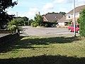 Hound Road Gardens - geograph.org.uk - 1464071.jpg