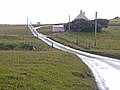 House at Gott - geograph.org.uk - 1460288.jpg