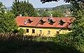 House of W.H. Auden, Kirchstetten 02.jpg