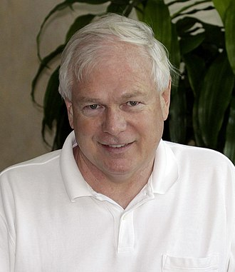 Howie Carr - Carr in 2010