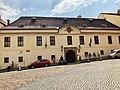 Hrzánský Palác, Hradčany, Praha, Hlavní Město Praha, Česká Republika (48791055627).jpg