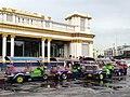 Hua Lamphong railway station, Rong Muang, Pathum wan, bangkok - panoramio.jpg