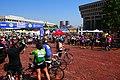 Hub on Wheels bike event Boston P1010922.jpg