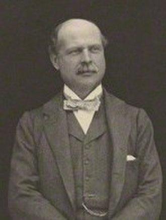 Minister of Food - Image: Hudson E Kearley 1901