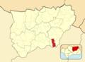 Huesa municipality.png