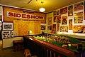 Hugo Frisco Depot Museum March 2016 04 (Miniature Circus Area).jpg