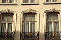 Huis met winkelpui, Markt, Zottegem 02.jpg