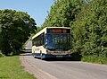 Hulleys of Baslow AE05 EUY Littlemoor, Derbyshire.jpg