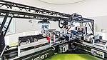 Human centrifuge, envihab, DLR Cologne-6820.jpg