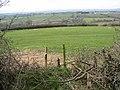 Huthwaite - View across farmland from Strawberry Bank - geograph.org.uk - 1198769.jpg