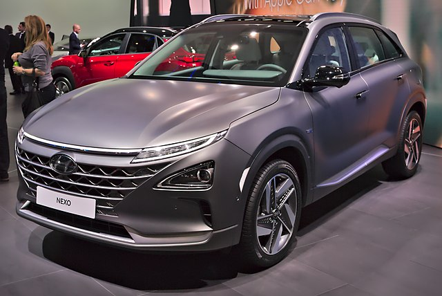 Opel Nexo