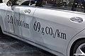IAA 2013 Mercedes S 500 Plug-in Hybrid (9834573714).jpg