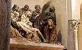 IMG 5359 - Milano, San Satiro - Agostino de' Fonduli (sec. XV), Compianto sul Cristo morto. Foto di Giovanni Dall'Orto, 17 febr. 2007.jpg