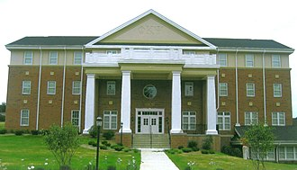 Phi Kappa Psi - Phi Psi chapter house at Purdue University