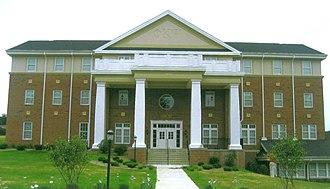 Phi Kappa Psi - Phi Psi chapter house at Purdue University