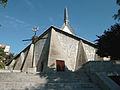 Iglesia de Nª Sra. de Guadalupe (Madrid) 04.jpg
