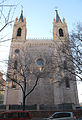 Iglesia de San Jerónimo el Real (Madrid) 13.jpg
