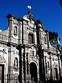 Iglesia de la Compañia - panoramio - Quito magnífico (6).jpg