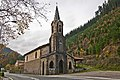 Iglesia del barrio de San Prudencio en Guipúzcoa - panoramio.jpg
