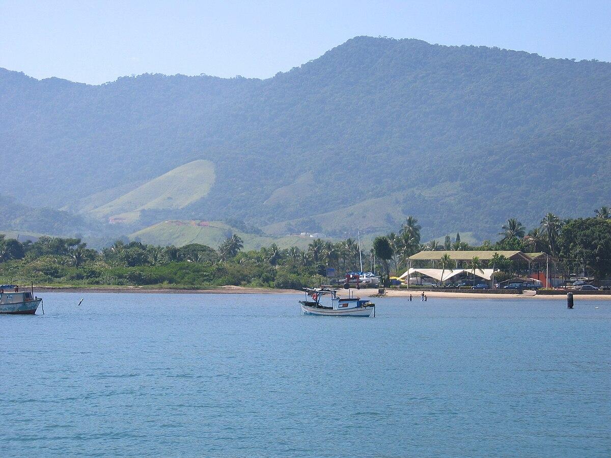 Island Beach Sp
