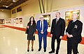 Ilham Aliyev viewed exhibition marking 90th anniversary of People's Artist Tahir Salahov 3.jpg