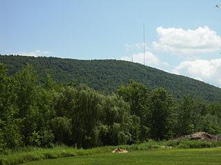 Marlboro Mountains mountain in United States of America