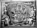 Illustrated armorial bookplate of Christian Ernst, Graf zu Stolberg-Wernigerode (1691-1771)..jpg