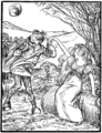 Illustration at page 147 in Grimm's Household Tales (Edwardes, Bell).png