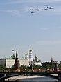 Ilyushin Il-78M, Tupolev Tu-160, Micoyan&Gurevich MiG-31 (4712408360).jpg