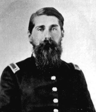 John Bordenave Villepigue - Brig. Gen. John Bordenave Villepigue