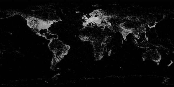 Wikipedia:WikiProject Geographical coordinates - Wikipedia