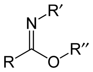 Carboximidate - The carboximidate group