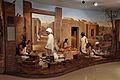 Indus Valley Civilization - Science and Technology Heritage of India Gallery - Science Exploration Hall - Science City - Kolkata 2016-02-22 0510.JPG