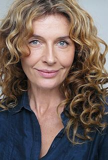 Ingrid Park New Zealand actress (born 1971)
