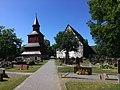 Inkoo church building and belltower.jpg