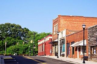 Inman, South Carolina City in South Carolina, United States