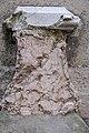 Inscription, Sankt Peter, Munich 29.jpg