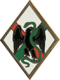Insigne 1er regiment etranger-transparent.png