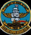Insignia of USS Bon Homme Richard (CVA-31) c1965.png
